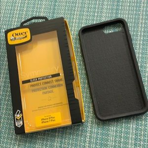 Otter box iPhone case
